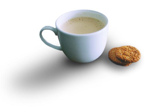 Foto: Kaffee & Kekse